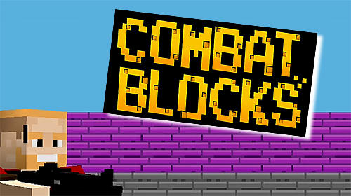 Combat Blocks Survival en ligne