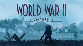 Seconde Guerre mondiale: Syndicate TD - Tower Defense