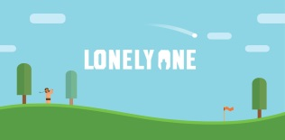 Lonely One: trou-en-un