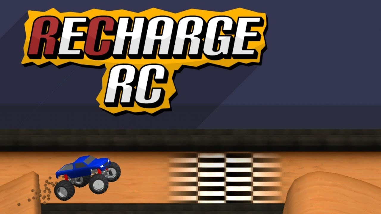 Recharger RC