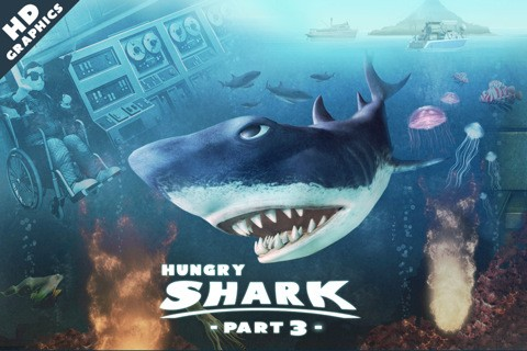 Hungry Shark 3