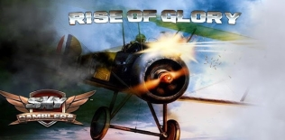 Sky Gamblers: Rise of Glory 1.5.8