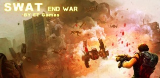 SWAT: End War
