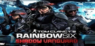 Rainbow Six Ombre Vanguard Tom Clancy