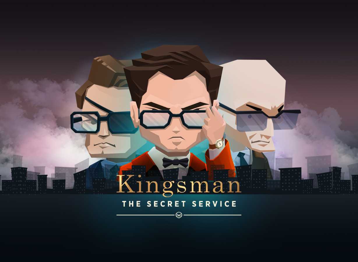 Kingsman - Le Secret Service