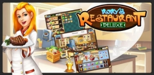 Hidden Object Rorys restaurant
