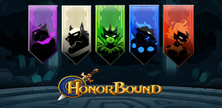 HonorBound RPG