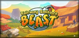 Fairway Solitaire souffle