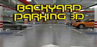 Backyard Parking 3D