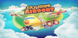 Island City: Asia Airport
