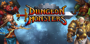 Dungeon Monsters - RPG