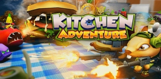 Cuisine Adventure 3D