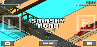 Smashy Route: Arena