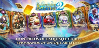 Infini Mythes 2: Soul Lords