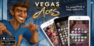 Aces Vegas - High Stakes