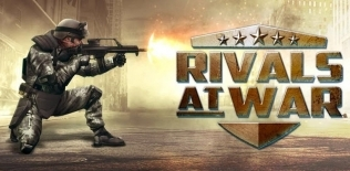 Rivas at War