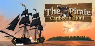 Le Pirate: Caribbean Hunt