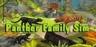 Panther famille Sim