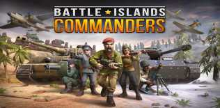 Battle Islands: Commandants