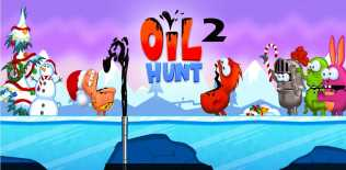 Hunt Oil 2 - Birthday Party