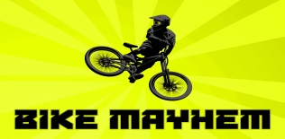 Bike Mayhem Montagne Racing