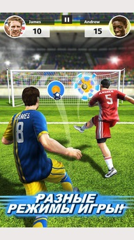 Football Strike - Football multijoueur