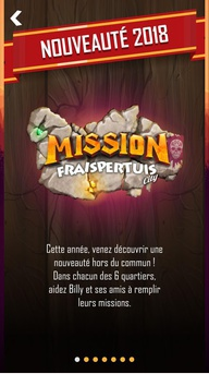 Mission Fraisp