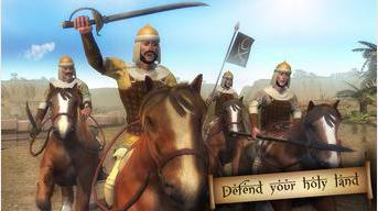 Sultan Survival - Le Grand Guerrier