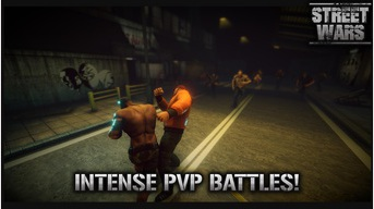 Rue Wars PvP