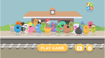 Dumb Ways to Die originale