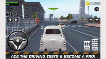 Driving Academy - Inde 3D