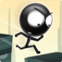 Stickman toit Runner